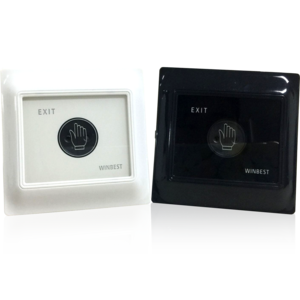Infrared sensor switch