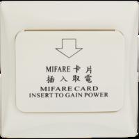 RLEC-Mifare卡节能开关
